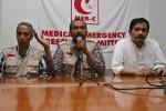 2013, Rumah Sakit Indonesia di Gaza Selesai, Pembangunan Terhambat Serangan Israel
