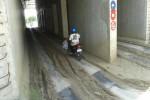 Korban Jalan Tol Soker Tagih Janji
