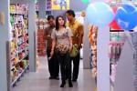 Super Indo Tawarkan Supermarket Waralaba Berukuran Kompak, Lion Express