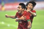 INDONESIA VS SINGAPURA: Andik Sebut Golnya Dipersembahkan Bagi Pembenci Timnas