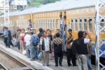TARIF TIKET KERETA: Dua KA Ekonomi Tujuan Jember Terapkan Tarif Tunggal