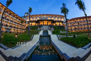 Best Western Kuta Bali (Foto: hoteldomestik.com)