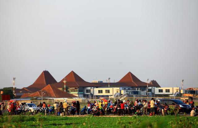 Bandara Adi Soemarmo (Dok/JIBI/Solopos)