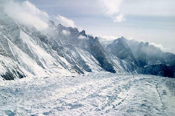 Gletser Himalaya (Foto:csmonitor.com)
