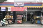 INDOMARET DIRAMPOK: Polisi Temukan 3 Butir Gotri, Uang Rp320.000 Raib