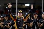 F1 : Absen di Dua Seri Terakhir, Raikkonen Akhiri Musim Lebih Dini