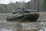 TANK BARU TNI AD: Leopard Revolution, Spesialis Perang Kota