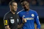 Wasit Liga Premier Ancam Boikot Chelsea