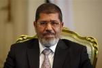 KRISIS MESIR : Mursi Divonis 20 Tahun Penjara