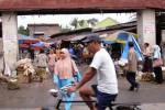2013, Pasar Gagan Boyolali Kembali Ditata