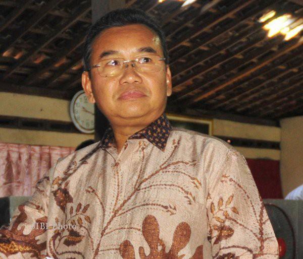 Untung Wiyono (Foto: Dokumentasi)
