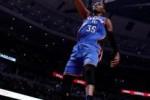 NBA 2014 : Sinar Durant Gagal Selamatkan Thunder
