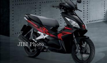 Honda Beat F I (JIBI/Harian Jogja/google image)