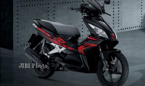 Honda Beat FI (Dok/JIBI)
