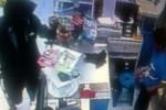 Minimarket Dirampok, Uang Rp650.000 Amblas