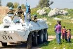 PASUKAN PERDAMAIAN INDONESIA: Panglima TNI Lepas 1.169 Personel ke Lebanon