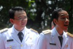Jokowi dan Ahok (Dok/JIBI/Bisnis)