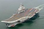 Trump Ikut Campur, China Kirim Kapal Induk ke Selat Taiwan
