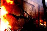 Ilustrasi kebakaran (Dok/JIBI0
