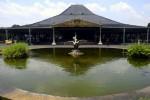 Direvitaliasi, Pamedan Mangkunegaran Solo Jadi Kantong Parkir
