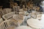 INDUSTRI MEBEL : Balai Besar Karantina Akui Pemahaman Importir Minim
