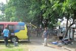 Razia Pedagang Alut: Pagi Ditertibkan, Siang Kembali Jualan