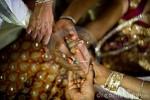 Ilustrasi-Upacara pernikahan etnis India/dreamstime.com