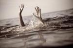 KECELAKAAN AIR : 6 Pelajar SMP Tenggelam di Sungai Kaligarang