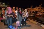 Ilustrasi deportasi TKI di Malaysia (JIBI/Solopos/Antara/Dok.)