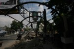 Proyek Flyover Manahan, Tak Ada Parkir Lagi di Jl. Dr Moewardi Solo