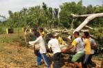 PUTING BELIUNG JATIROTO: Kerugian Ditaksir Lebih Dari Rp200 Juta