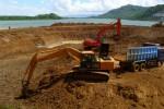 SEDIMENTASI WGM: Bupati Nilai Pembangunan Spillway Tak Pecahkan Masalah