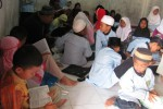 Madrasah Diniah Lahirkan Pemimpin Berkarakter