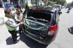 4 Mobil Terlibat Lakalantas Karambol
