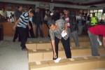Peserta lelang memasukkan harga penawaran, Rabu (20/12/2012). (Septhia Ryanthie/JIBI/SOLOPOS)