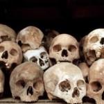 Tengkorak Manusia Ditemukan di Bali, Diduga Korban G30S/PKI