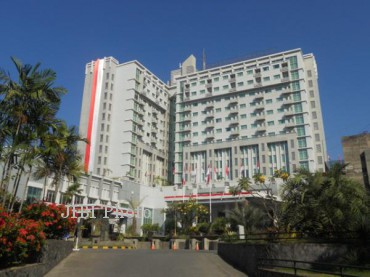 Hotel Grand Clarion (makassar-hotels.com)