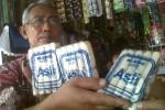 Boraks Beredar di Pasar Mulur