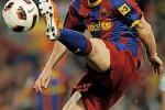 Wow, Messi Tolak Rp3,2 Triliun Demi Barca