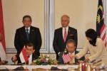 SBY TERIMA GELAR KEHORMATAN: Hubungan RI-Malaysia Disebut Alami Kemajuan