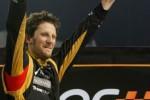 F-1: Lotus Kembali Andalkan Grosjean Untuk Musim 2013