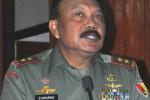Mayjen TNI Suwarno (JIBI/SOLOPOS/Dok)