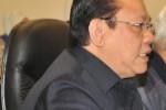 MENPORA MUNDUR: Menkokesra Tunggu Instruksi SBY