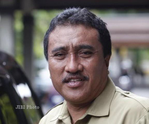 Sekda Solo Budi Suharto (JIBI/SOLOPOS/Dok)