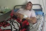 Istri Diego Mendieta: Suami Saya Ditelantarkan