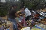 Terjangan Topan Bopha: Jumlah Korban Tewas Menjadi 230, Ratusan Orang Hilang