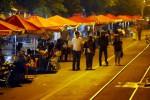 KULINER SOLO : Sentra Kuliner di Solo Butuh Perhatian