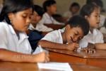 PENDIDIKAN JOGJA : Kesadaran Pelajar DIY Belajar di Luar Jam Sekolah Rangking 2
