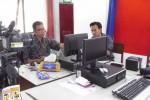 E-KTP KLATEN : Kejar Tenggat Perekaman, Kecamatan Cawas Sisir Warga