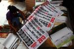 Penjualan Kalender Dongkrak Omzet Percetakan Hingga 20%